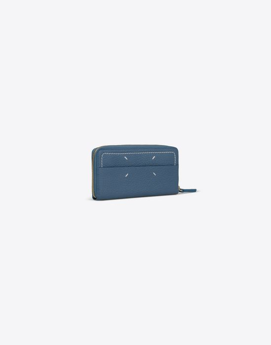 MAISON MARGIELA 11 Calfskin leather wallet Wallet D r