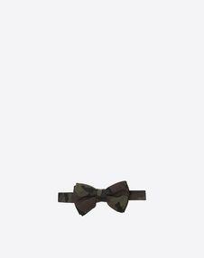 VALENTINO UOMO Tie U Knotted Bow Tie f
