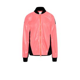 ADIDAS by STELLA McCARTNEY StellaSport Jackets D Flash red bomber jacket f