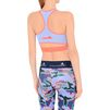 ADIDAS by STELLA McCARTNEY Neon blue cropped bra StellaSport Bras D e