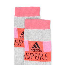 Grey Sport Socks