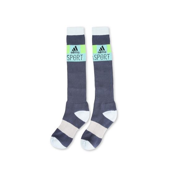 Chaussettes de sport indigo