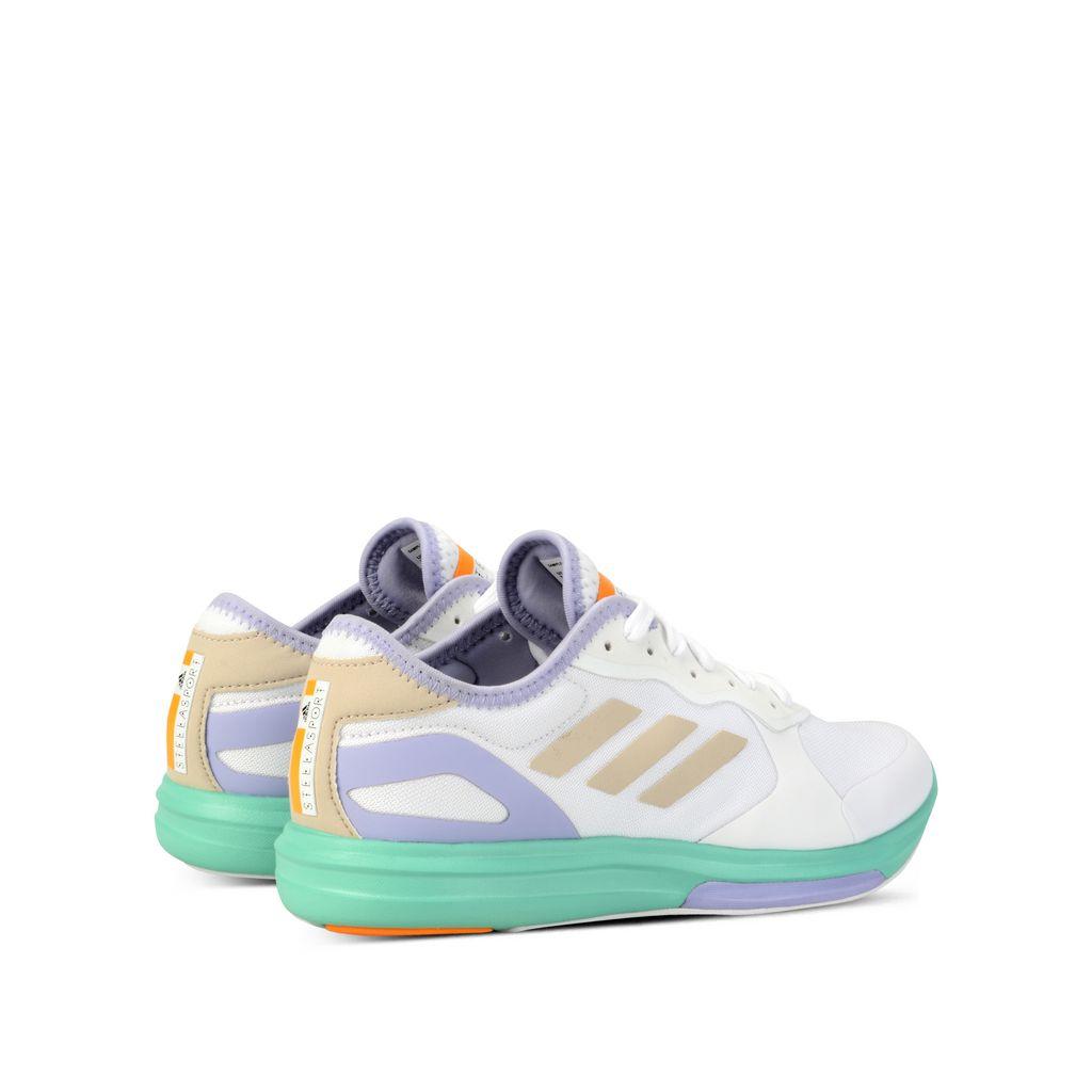 Yvori Running Shoes - ADIDAS by STELLA McCARTNEY