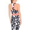ADIDAS by STELLA McCARTNEY Graphic floral print performance tank StellaSport Topwear D e