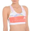 ADIDAS by STELLA McCARTNEY Hawaiian print Sports Bra StellaSport Bras D a
