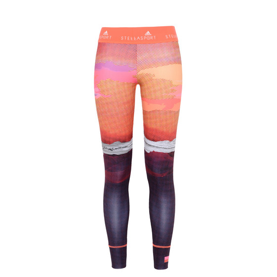 Landscape Leggings