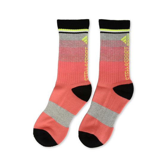 Multicolor Sport Socks