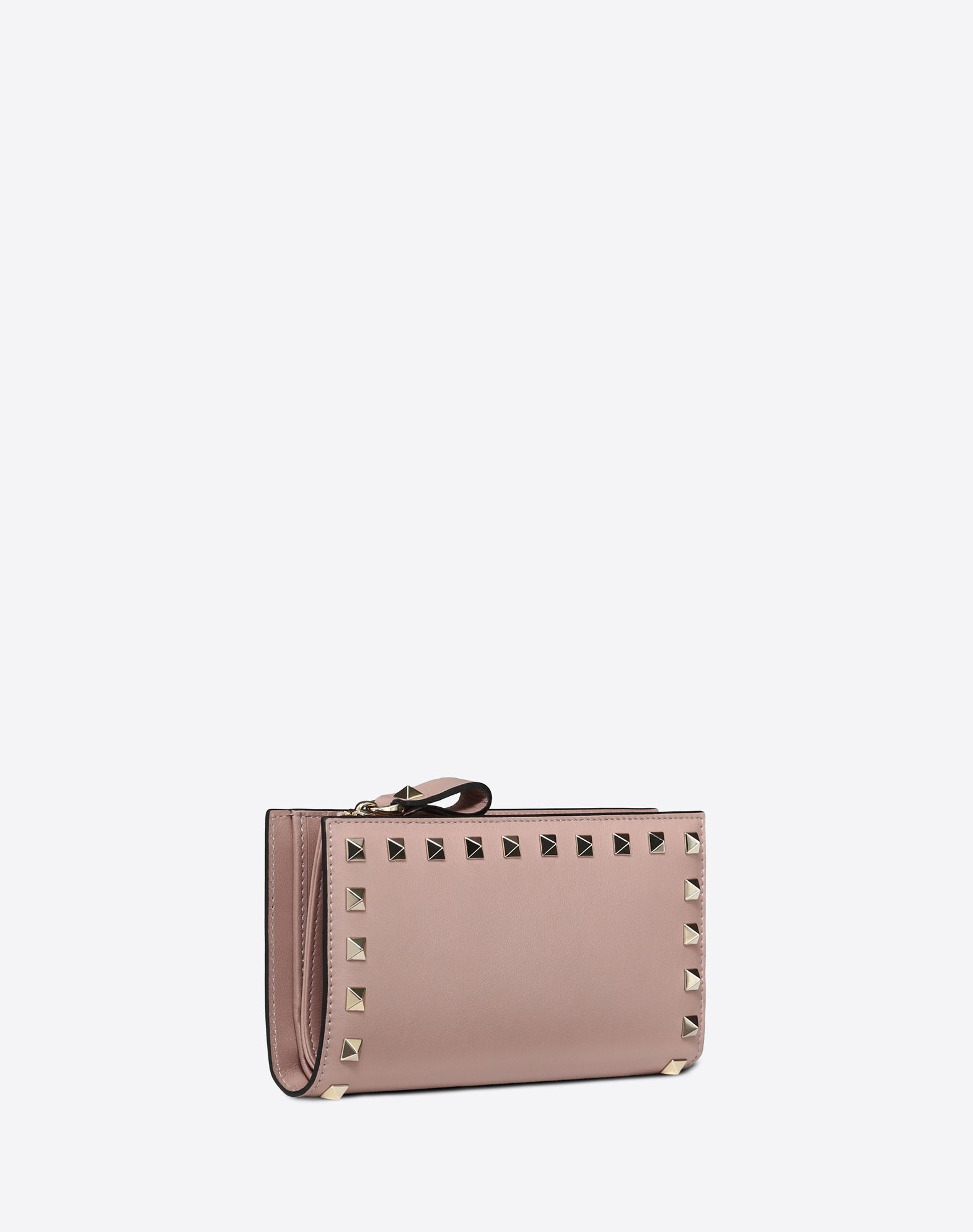 VIDA Leather Statement Clutch - alicia by VIDA