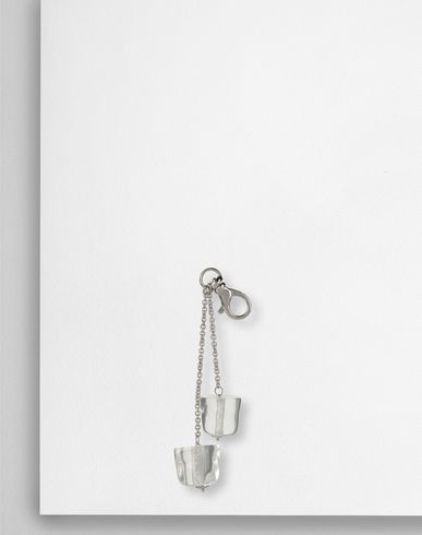 MM6 by MAISON MARGIELA Key ring D Ice key ring f