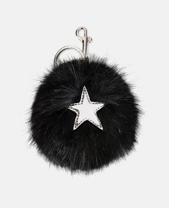 Portachiavi Stella Fur Free Fur