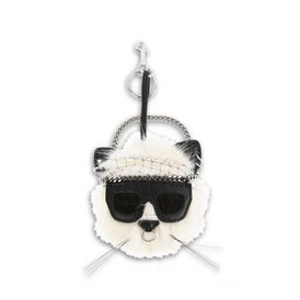 STELLA McCARTNEY Other accessories D Fur Free Fur Cat Keychain f