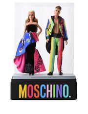 Barbie & Ken Giftset Unisex MOSCHINO