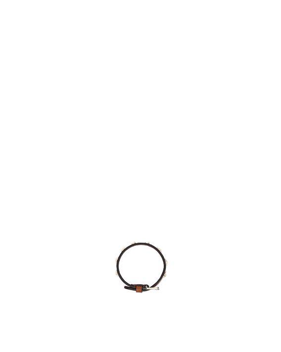 REDValentino Bracelet with stars
