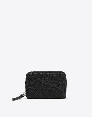 MAISON MARGIELA 11 Wallet D Mini calfskin wallet f
