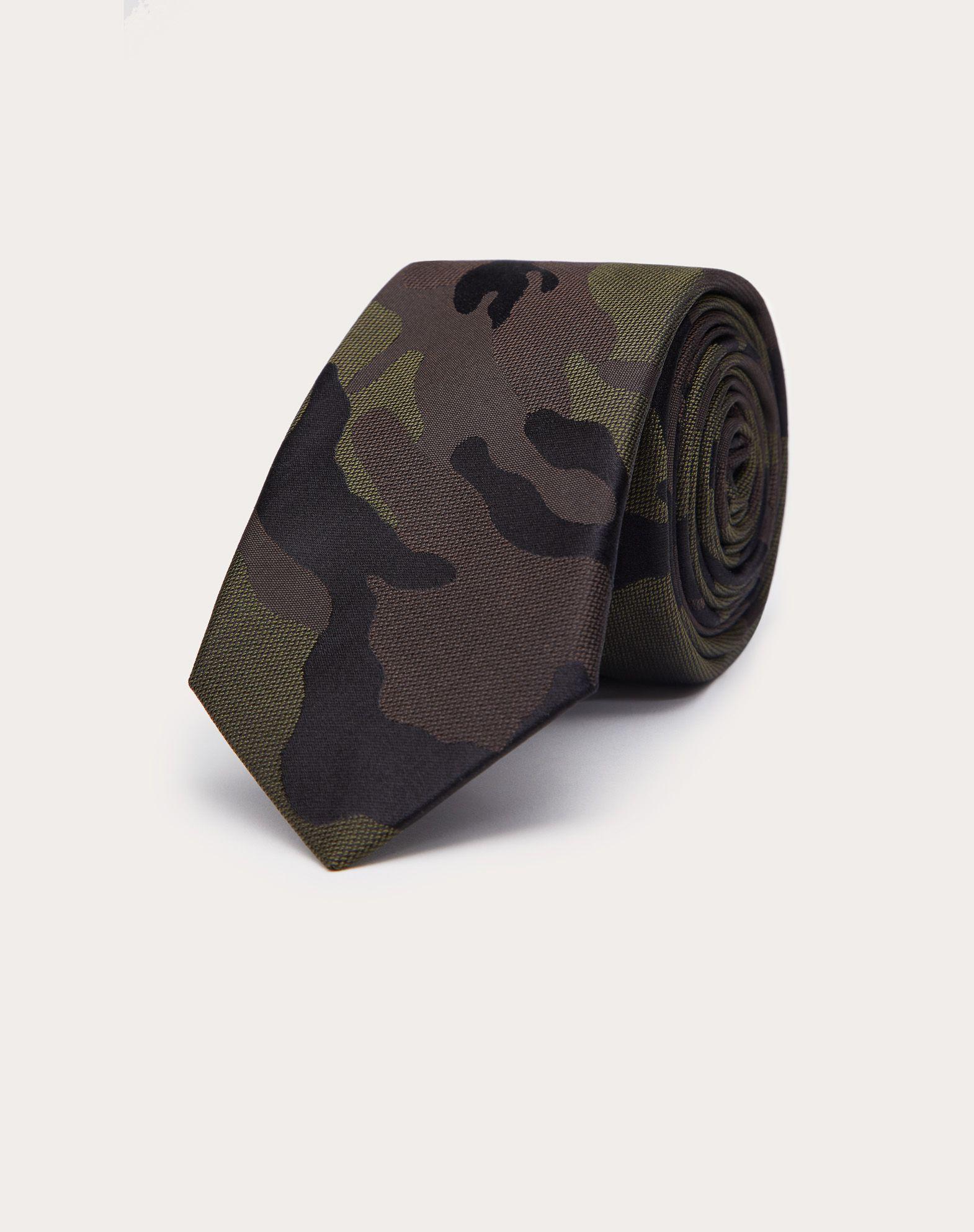 VALENTINO Camouflage design  46491350wo