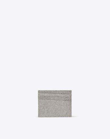 MAISON MARGIELA 11 Wallets U Glitter credit card holder f