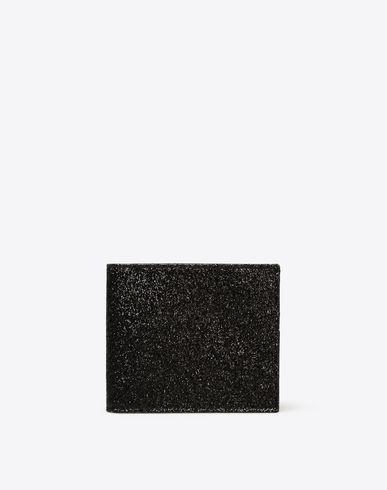 MAISON MARGIELA Wallets U Glitter wallet f