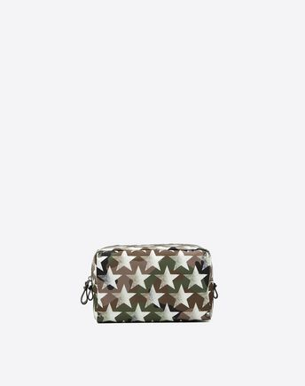 VALENTINO Camustars Medium Washbag 46494412VK