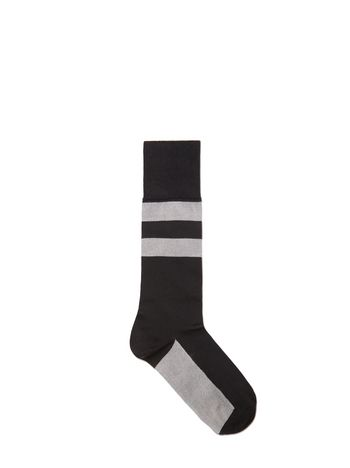Marni Sock in ribbed silk Woman