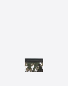 VALENTINO GARAVANI UOMO CARD CASE U MY2P0448GAC U41 f