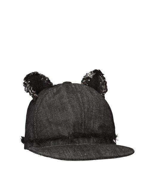 KARL LAGERFELD CAT EARS CAP 12_f