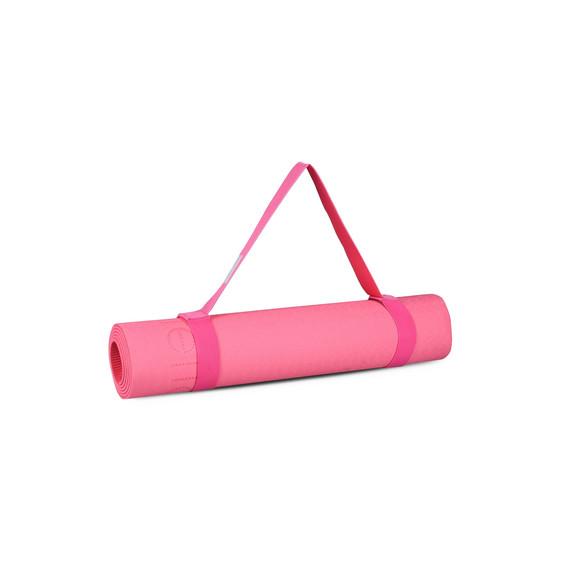 Tappetino Yoga Rosa