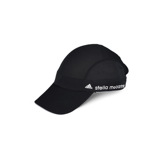 Black Run Cap