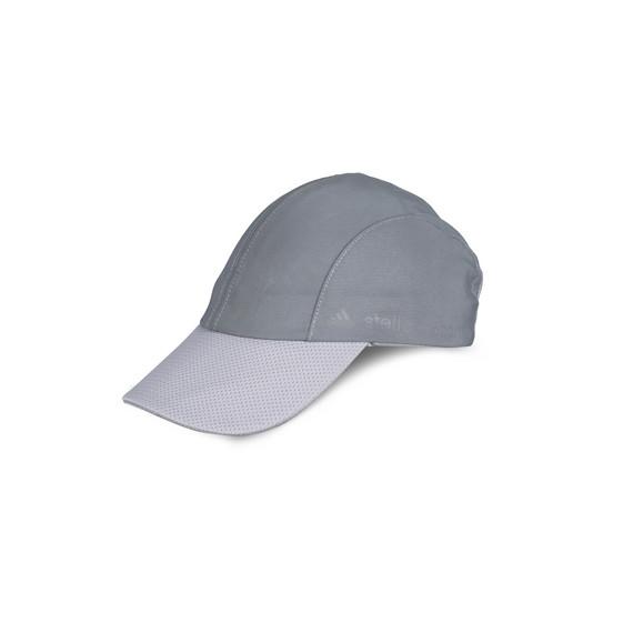 Cappellino Run Argento