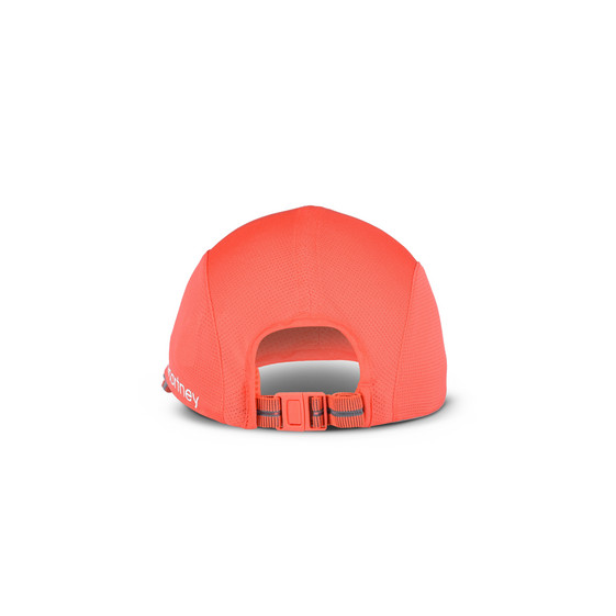 Red Run Cap