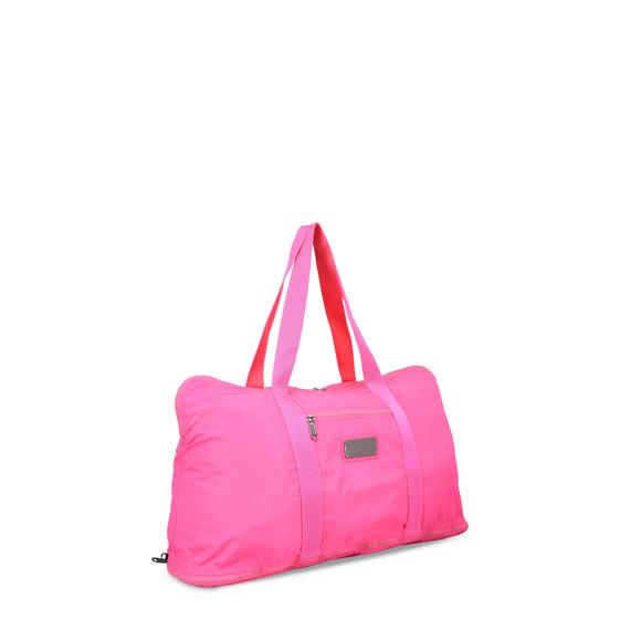 Pink Yoga Bag