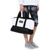 ADIDAS by STELLA McCARTNEY White Gym Bag Studio Bags D a
