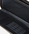 KARL LAGERFELD K/SIGNATURE ZIP AROUND WALLET 8_e