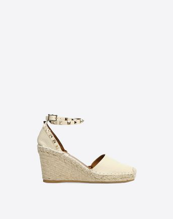 VALENTINO Rockstud Double Wedge 46499242TA