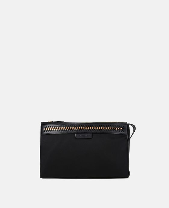 Black Falabella GO Toiletry Bag