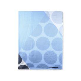 STELLA McCARTNEY Jewellery D Blue Spiral Earring f