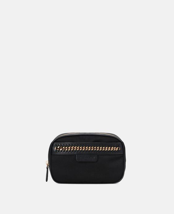 Black Falabella GO Cosmetic Case