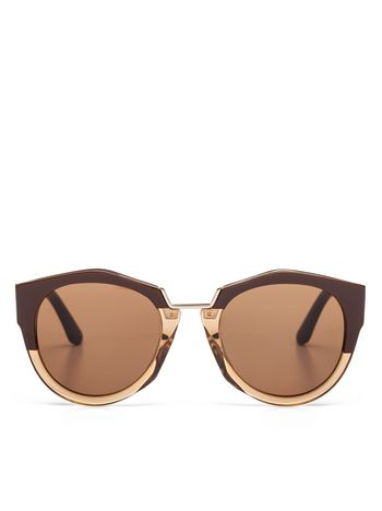Marni MARNI DRIVER sunglasses  Woman