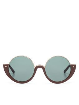 Marni MARNI CROP sunglasses Woman