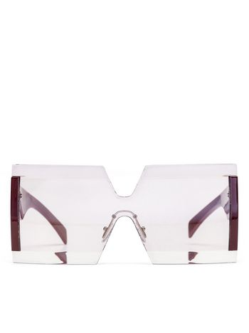Marni Runway sunglasses MARNI ORIGAMI MASK Woman