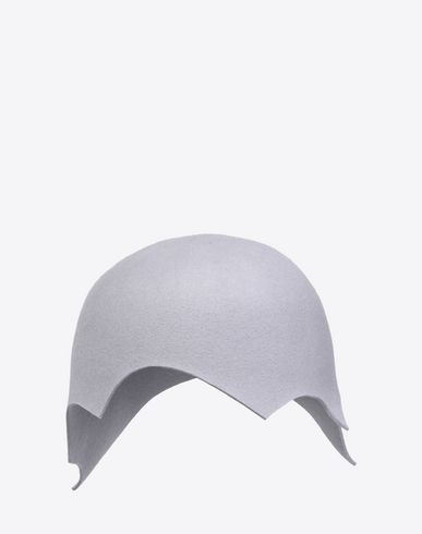 MAISON MARGIELA Hat D Helmet hat f