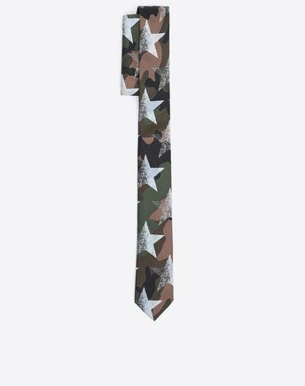 VALENTINO Patterned Tie  46501837QQ