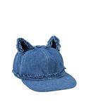 CAT EARS CAP
