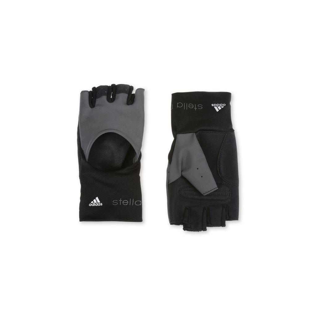 Athletics Training Gloves - ADIDAS by STELLA McCARTNEY