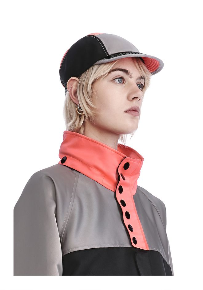 ALEXANDER WANG new-arrivals-ready-to-wear-woman BICYCLE CAP