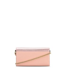KARL LAGERFELD K/GRAINY CHAIN WALLET