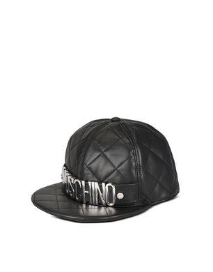 MOSCHINO 帽子 U r
