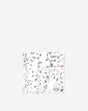 VALENTINO Patterned Scarf 46504393ML