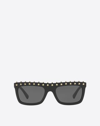 VALENTINO Acetate Sunglasses 46508014ML