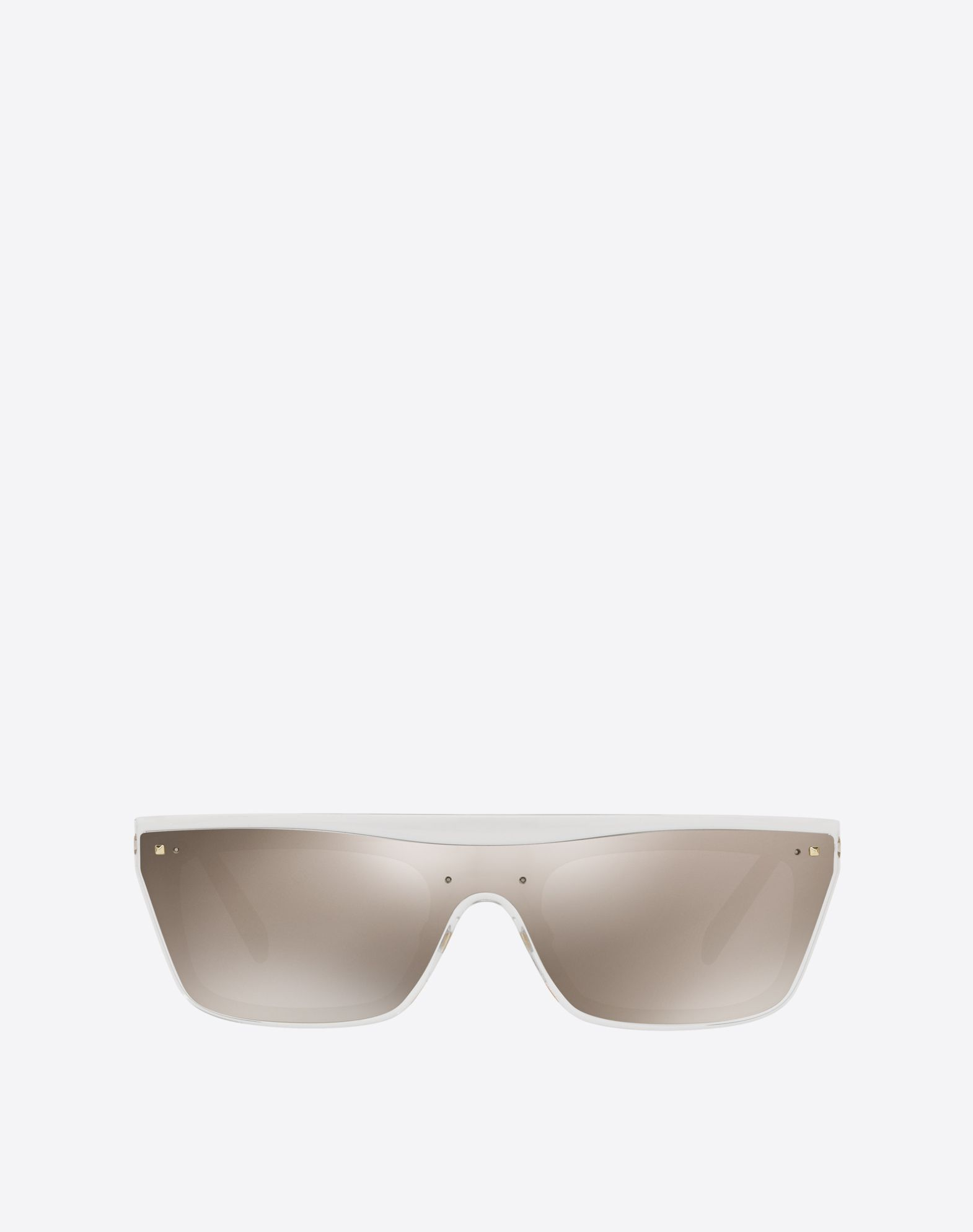 VALENTINO Logo Reflective lenses  46508030cl