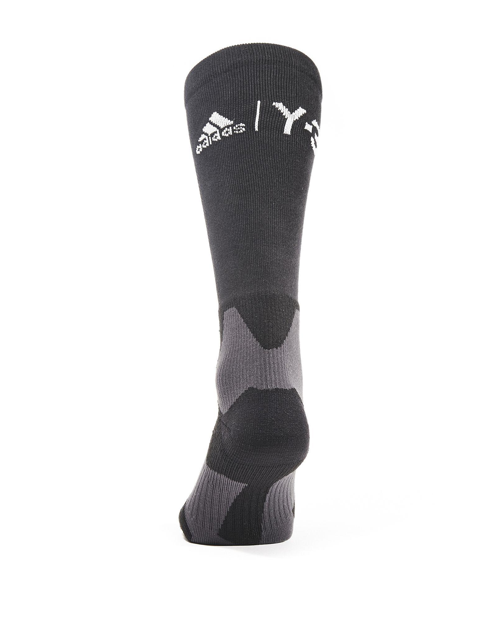 2b96aa5cff113 ... Y-3 SPORT Y-3 SPORT TECH SOCKS Socks Woman d ...
